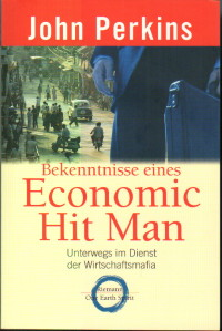 Economic Hit Men